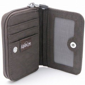 Kipling キプリング コインケース K10202 740 TOPS EXPRESSO BROWN|recommendo|02