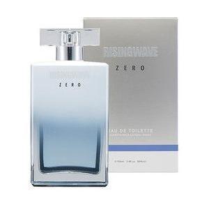 新パッケージ!洗練された男に似合う香り ライジングウェーブ ゼロ(香水・フレグランス)|recommendo
