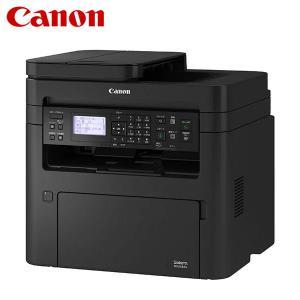 キャノン Canon モノクロレーザー複合機 両面印刷 モノクロ レーザー プリンター 複合機 Sa...