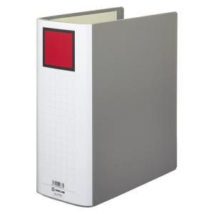 キングジム キングファイルG A4S グレー 970N 1冊|recommendo