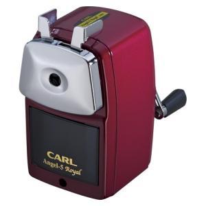 メーカー:カール  品番:A5RY-R  JANコード:4971760104450  長寿命の鉛筆削...