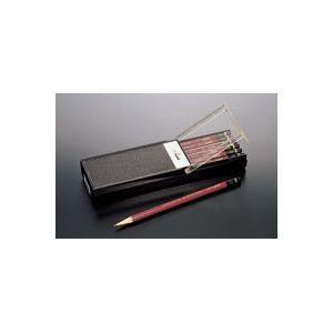三菱鉛筆 鉛筆 ハイユニ HB 1 ダース HUHB 文房具 オフィス 用品