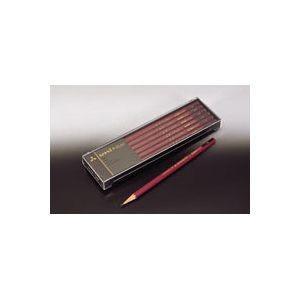 三菱鉛筆 鉛筆ユニS HB 1 ダース USHB 文房具 オフィス 用品