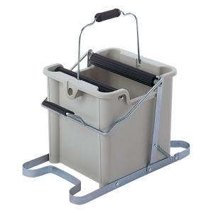 テラモト MMモップ絞り器C型 1 台 CE-892-000-0 文房具 オフィス 用品|recommendo