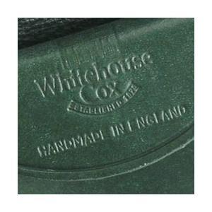 ホワイトハウスコックス WHITEHOUSECOX 小銭入れ コインケース S5761 TRAY PURSE BRIDLE LEATHER GREEN recommendo 03
