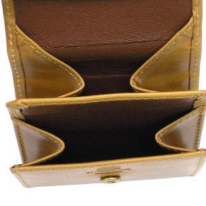 ホワイトハウスコックス WHITEHOUSECOX 小銭入れ コインケース SR890 SMALL COIN PURSE BRIDLE LEATHER NEWTON recommendo 02