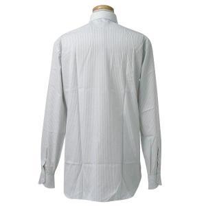 エルメネジルド・ゼニア ERMENEGILDO ZEGNA メンズシャツ 502363|recommendo|02