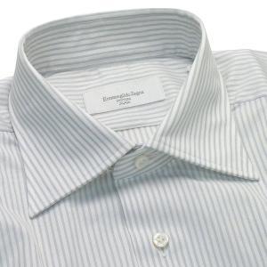 エルメネジルド・ゼニア ERMENEGILDO ZEGNA メンズシャツ 502363|recommendo|03