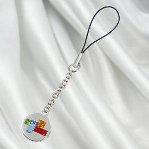 タテオシアン TATEOSSIAN 携帯ストラップ ACC0984 トンプソン ストラップ|recommendo