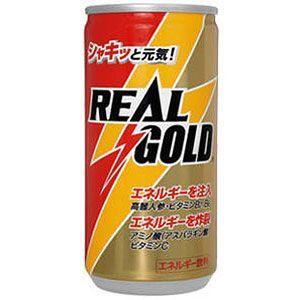 コカ・コーラ リアルゴールド 190ml×30本 1ケース
