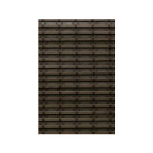 国産 バンブースクリーン RC-1540 ブラウン 880×1800 代引不可 recommendo