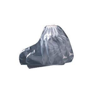 防水 使い捨て くつ カバー 使い捨てくつカバー 0070-1905 30足セット|recommendo