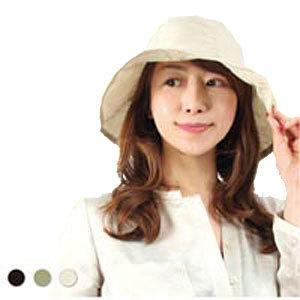 髪型が崩れにくいオシャレなUVレース帽子 帽子UV 紫外線対策 日よけ ガーデニング 海水浴 UV対策 ふんわり 送料無料 recommendo