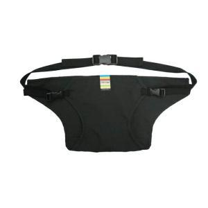 キャリフリー チェアベルト 抱っこひも エイテックス ブラック レッド パープル イエロー グリーン ネイビー 計8色