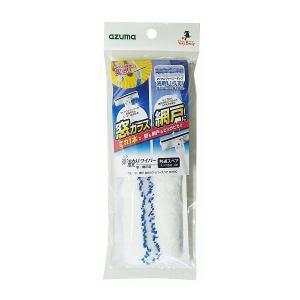 アズマ工業 窓拭き ワイパー スペア 窓・網戸楽絞り 替え 水切り SP390|recommendo