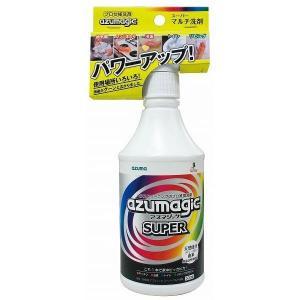 アズマジック スーパーマルチ洗剤 アズマ工業|recommendo