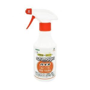 排水パイプ用洗剤 アズマジック バイオ 300mL アズマ工業|recommendo