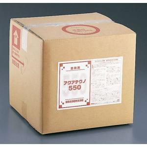 ピュアソン 多目的洗剤 アクアテクノ550 20L JPY0102 recommendo