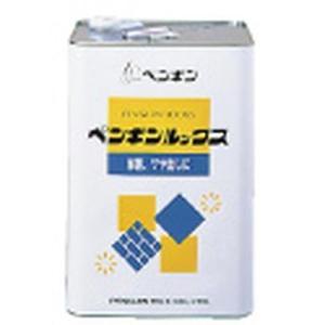 ペンギンワックス 白木床用ワックス ルックス 18L KWT16|recommendo