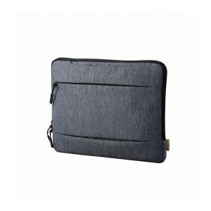 エレコム Surface Laptop専用 インナーケース インナーバッグ 2WAY 軽量 メンズ/レディース カジュアルグレー BM-IBMSLGY 代引不可|recommendo