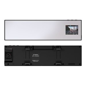 YUPITERU ユピテル ドライブレコーダー DRY-AS380M