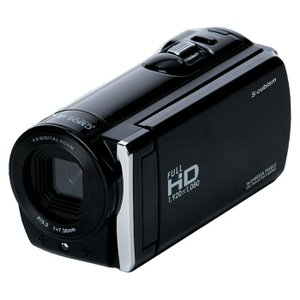S-cubism フルHD デジタルビデオカメラ SCDC-...