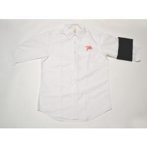 FLATLAX : Pretender 3/4sv Shirt カラー:white|recommendo