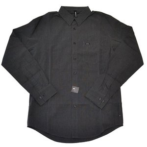 The Runner II L/S (BLK)|recommendo