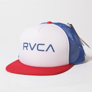 The RVCA Trucker (WHT)|recommendo
