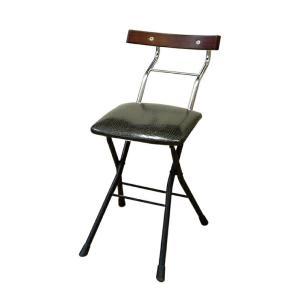 ルネセイコウ 折り畳み椅子 ロイドチェア-ノーマルタイプ 折りたたみ椅子 フォールディングチェア ダ...