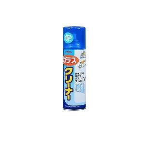 アサヒペン AP NEWガラスクリーナー 480ml エアゾール|recommendo