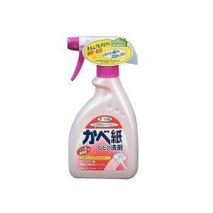 アサヒペン AP かべ紙などの洗剤 400ml ハンドスプレー|recommendo