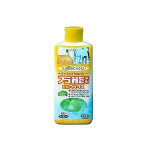 アサヒペン AP 環境にやさしい万能床用ワックス 500ml|recommendo