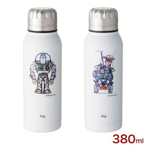 thermo mug サーモマグ TOY STORY Umbrella bottle 2 水筒 38...