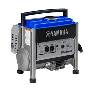 ヤマハ 発電機60HZ EF900FW 代引不可