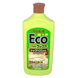 リンレイ ECO床用樹脂ワックス 1L