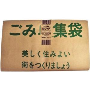 日本技研 ごみ収集袋 紙製ゴミ専用 10枚入り KG-10|recommendo