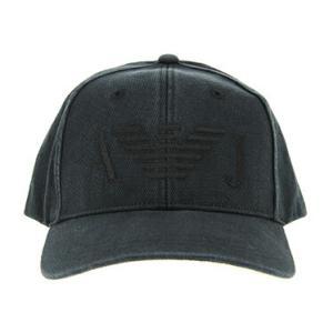 armani jeans アルマーニ ジーンズ 06481-xe 12 帽子|recommendo