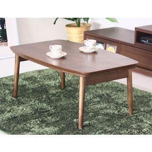 長方形 テーブル ウォール 100テーブル(ヒーター別)|recommendo