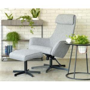 【ADI】 チェア パーソナルチェア リクライニングチェア 椅子 イス ソファ ソファー 1人掛けソファ 1P ブラック グレー ネイビーの写真