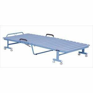 折りたたみベッド KH-3855-BL|recommendo