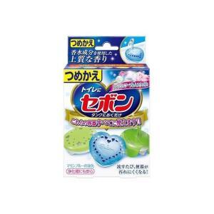 【商品詳細】  ハート型容器のかわいいセボン。有効成分をギュッと濃縮。流すたびに高まる防汚力(洗浄+...