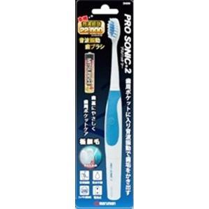 ■商品特徴 毎分22,000ブラシストロークの音波振動でしっかり歯垢除去。単4型乾電池付。 ■個装サ...