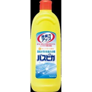 バスクリン バスピカ ヤシ油 500ML 住居洗剤 バス カ...