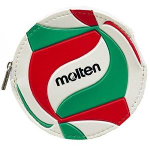 モルテン molten バレー[ Volleyball ]用 コインパース (薄型) CPV10M|recommendo