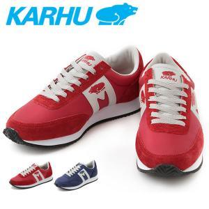 KARHU カルフ スニーカー 靴 アルバトロス Albatoross ベリー レディース|recommendo