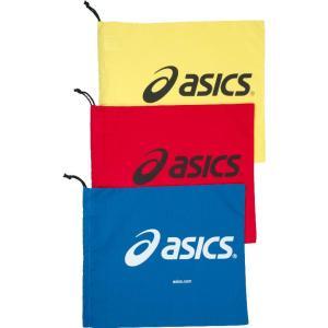 アシックス asics シューバッグ l tzs987 カラー:イエロー 04 シューズ袋 アクセサリー|recommendo
