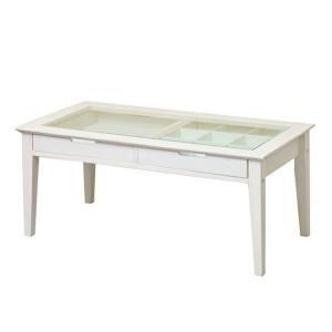 ine アイネ reno リノ collection table コレクションテーブル ローテブル テーブル アンティーク シンプル INT-2576WH|recommendo