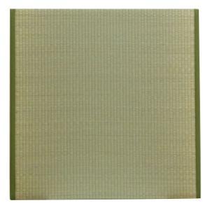 ユニット畳 『楽座』 88×88×2.2cm(2枚1セット)|recommendo