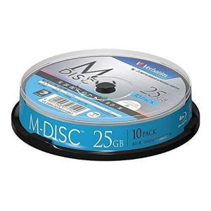アイ オー データ M-DISC Blu-ray 25GB スピンドル10P VBR130YMDP10SV1